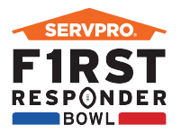 servepro First Responder Bowl